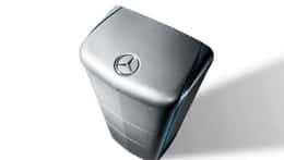Akumulator fotowoltaiczny Mercedes-Benz mb-4