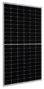 Panele Ja Solar cięte na pół