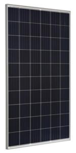 Panele polikrystaliczne JA Solar